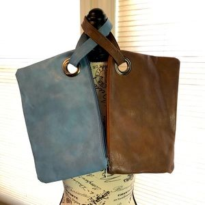 Pair of Clutches